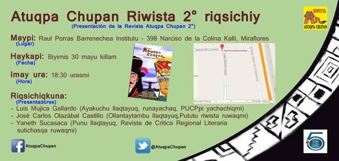 Atuqpa Chupan_Riqsichiy