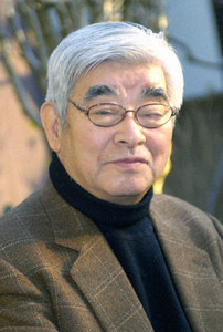 TOKYO, Japan - File photo taken in 2005 shows Japanese anthropologist Masao Yamaguchi. Yamaguchi died of pneumonia at a Tokyo hospital on March 10, 2013. He was 81. (Kyodo)