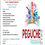 Pawkar Poesia y Bubliopawkar. Presentado por Pablo Landeo