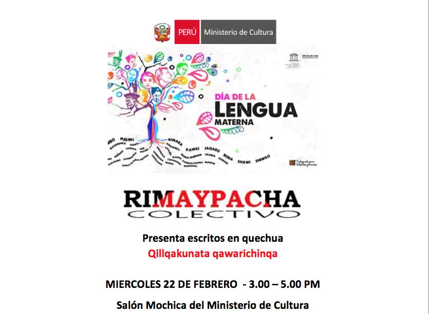 rimaypacha