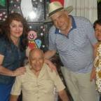 Justicia mañakuymanta (Adelaida y Dona Felipa 7). Hugo Carrillo
