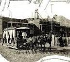 Historias de trenes. Fredy Roncalla