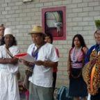 Escuchar a la madre tierra. Declaración de poetas originarios en el Festival Internacional de Poesía de Medellin