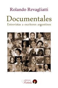"""Sobre """"Documentales: Entrevistas a escritores argentinos"""" . Luis Benitez – Hawansuyo"""