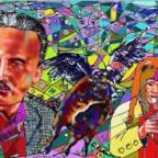 III ENCUENTRO VIRTUAL DE LITERATURA APURIMEÑA dedicado a Jose Maria Arguedas